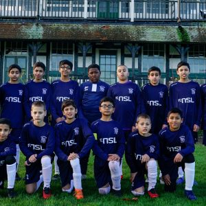 U12s Youth Team
