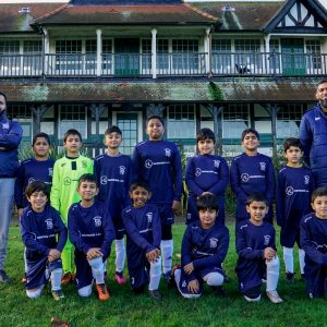 U9s Youth Team