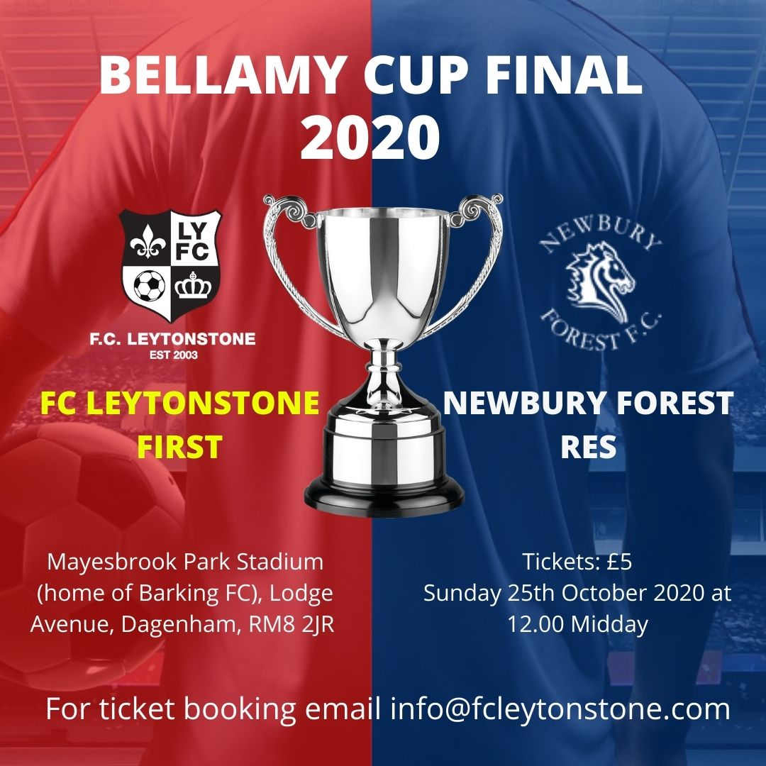 FC LEYTONSTONE